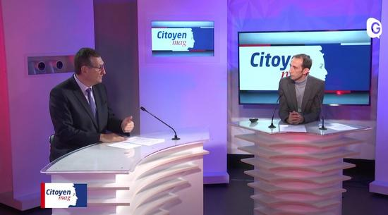 citoyen mag Monsieur Leray