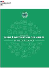guide plan de ralnce à destination des maires